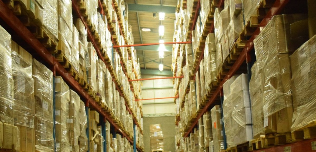ISO 9001: 2008 CERTIFIED FOR PROCUREMENT, STORAGE, SALES AND DISTRIBUTION
